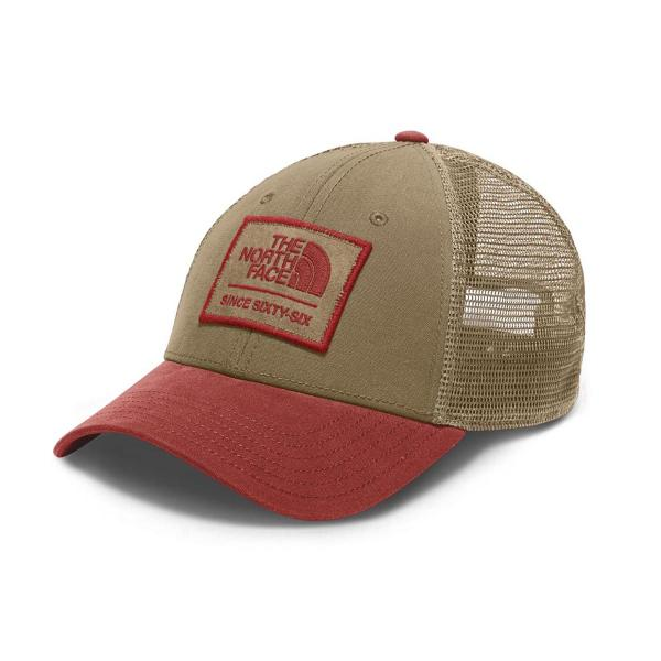 The North Face Patches Trucker