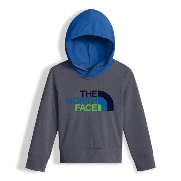 The North Face Toddlers' Long Sleeve Hike/Water Tee