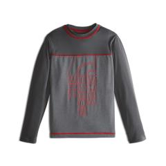 The North Face Boys' Long Sleeve Amphibious Tee