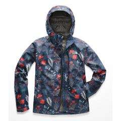 The North Face Women's Print Venture Jacket Past Season