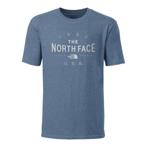 The North Face Men's Short Sleeve 66 Classic Tee