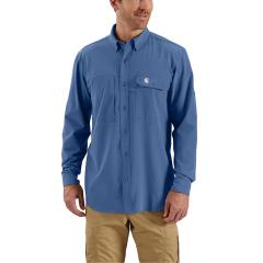 Carhartt Men's Force Extremes Angler Long Sleeve Shirt
