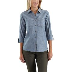 Women's Fairview Solid Shirt