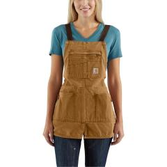 Women's Weathered Duck Wildwood Apron