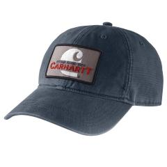 Men's Americana Patch Cap