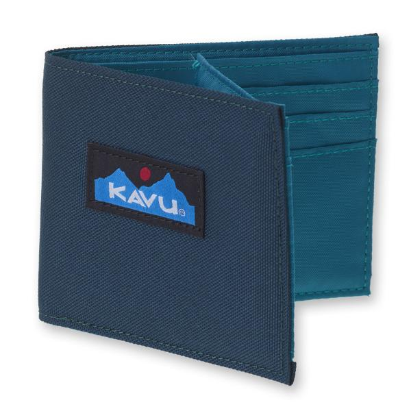 Kavu Men's Roamer Wallet