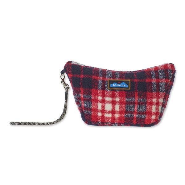 Kavu Women's Tabernash Clutch