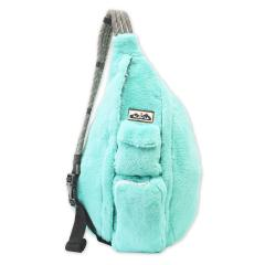 Kavu Women's Rope Fuzz Bag