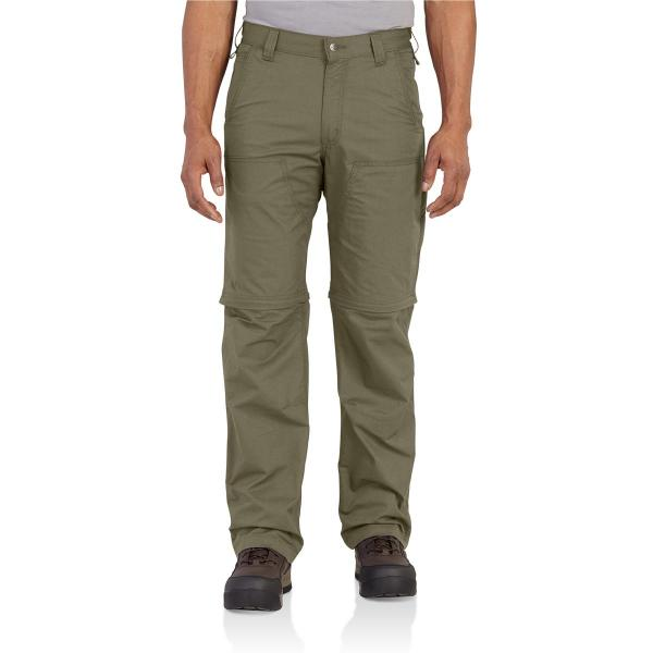 Carhartt Men's Force Extremes Convertible Pant - Discontinued Pricing