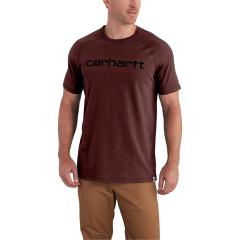 Men's Force Cotton Delmont Graphic Short Sleeve T-Shirt - Discontinued Pricing