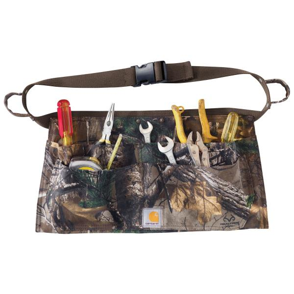 Carhartt Duck Nail Apron - Discontinued Pricing