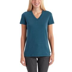 Women's Lockhart Short Sleeve V-Neck T-Shirt - Discontinued Pricing