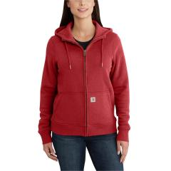 Women's Clarksburg Full Zip Hoodie - Discontinued Pricing