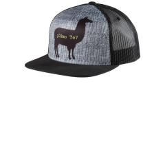 prAna Men's Journeyman Trucker Cap - Discontinued Pricing