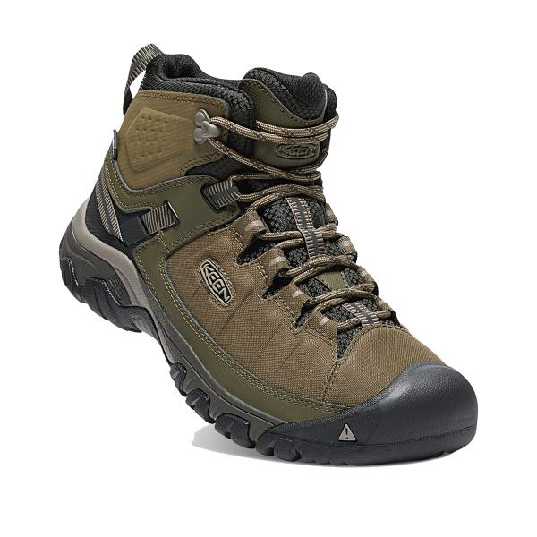 KEEN Men's Targhee Exp Mid WP - Discontinued Pricing