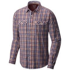 Men's Canyon AC Long Sleeve Shirt - Discontinued Pricing