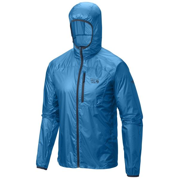 Mountain Hardwear Men's Ghost Lite Jacket - Discontinued Pricing