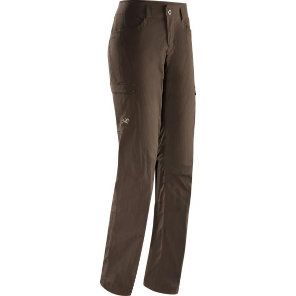 Arcteryx Women's Parapet Pant - Discontinued Pricing