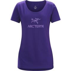 Women's Arc'word Short Sleeve T-Shirt - Discontinued Pricing