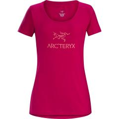 Women's Arc'word Short Sleeve T-Shirt - Past Season