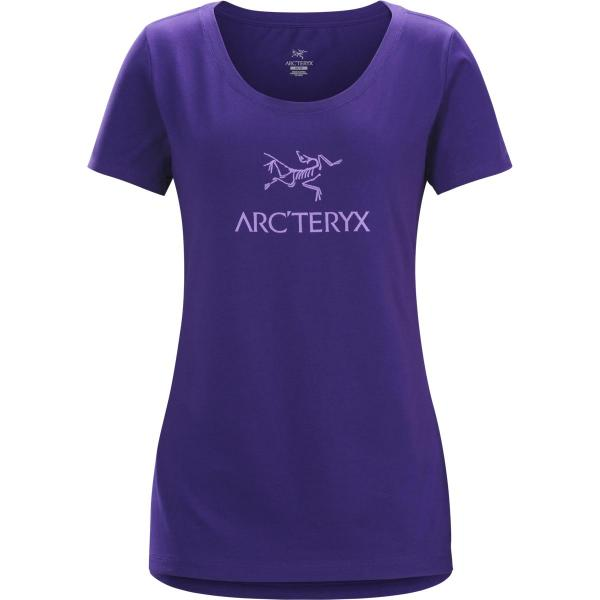 Arcteryx Women's Arc'word Short Sleeve T-Shirt - Past Season