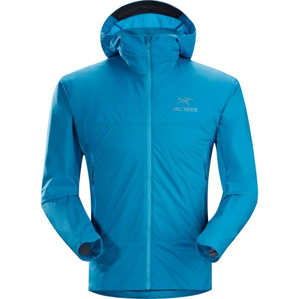 Arcteryx Men's Atom SL Hoody - Discontinued Pricing