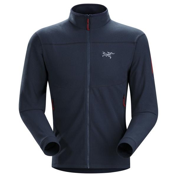 Arcteryx Men's Delta LT Jacket - Discontinued Pricing