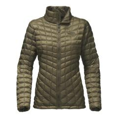 Women's Thermoball Full Zip - Discontinued Pricing