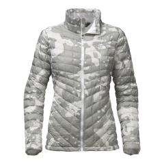 Women's Thermoball Full Zip - Past Season