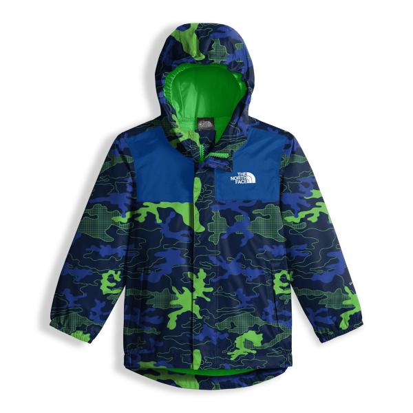 The North Face Toddlers' Tailout Rain Jacket - Past Season