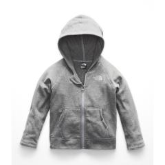 The North Face Toddlers' Glacier Full Zip Hoodie - Past Season