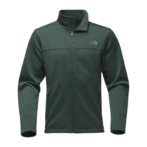 The North Face Men's Apex Canyonwall Jacket - Discontinued Pricing
