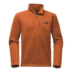Men's Gordon Lyons Quarter Zip - Discontinued Pricing