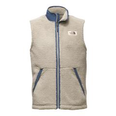 Men's Campshire Vest - Discontinued Pricing