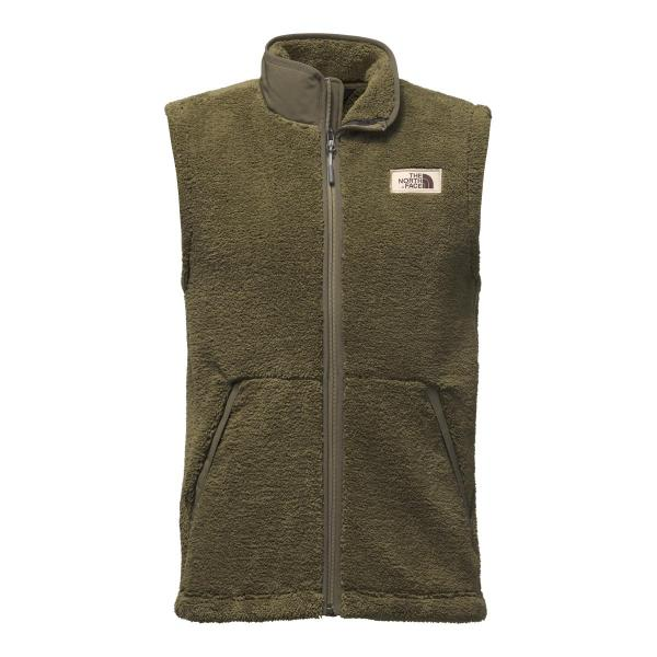 The North Face Men's Campshire Vest - Discontinued Pricing