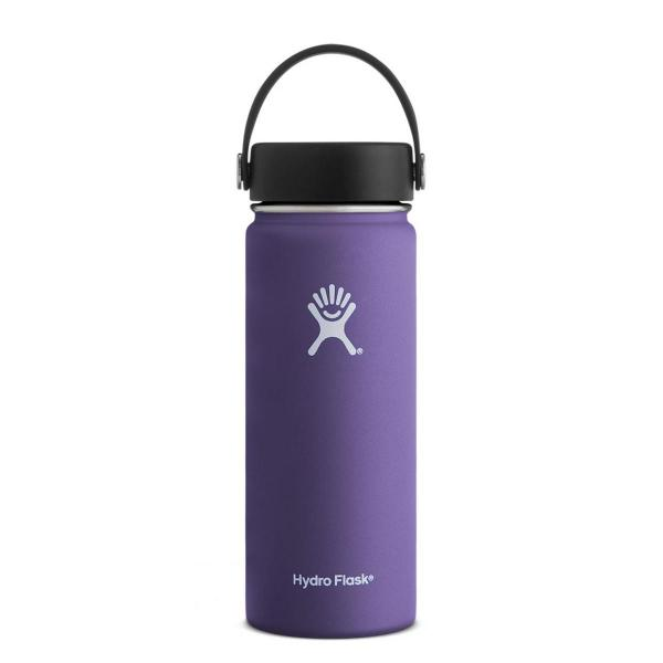 Hydro Flask 18 Ounce Wide Mouth