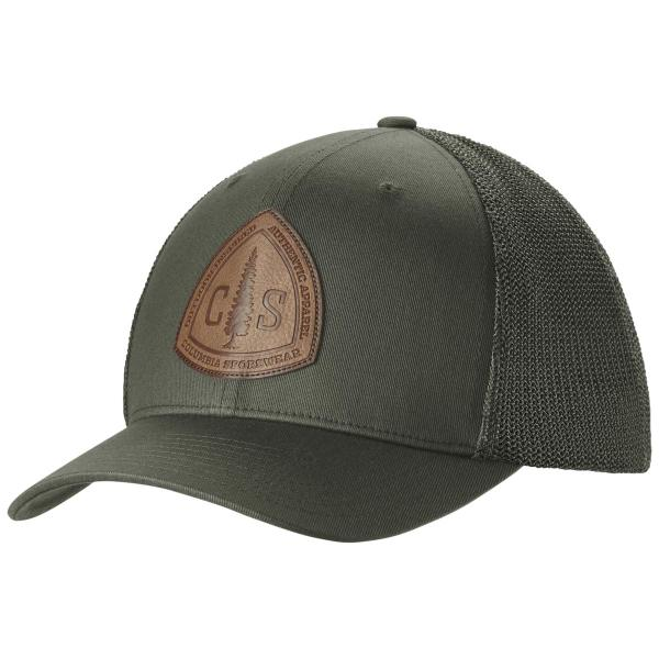 Columbia Columbia Rugged Outdoor Mesh Hat - Discontinued Pricing