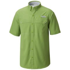 Columbia Men's Low Drag Offshore Short Sleeve Shirt - Past Season