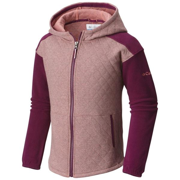 Columbia Youth Girls' Lena Lake Quilted Jacket - Discontinued Pricing