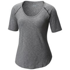 Columbia Women's Wander More Short Sleeve Tee