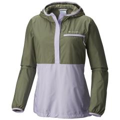 Columbia Women's Mountain Side Windbreaker