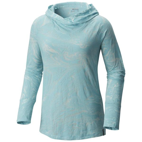 Columbia Women's Inner Luminosity II Hoodie