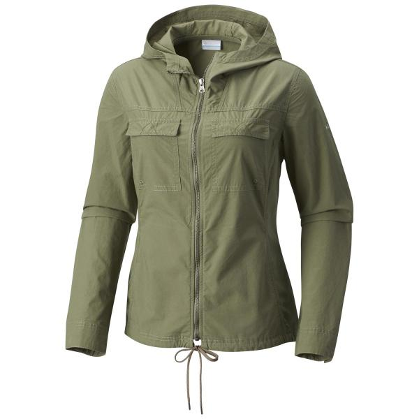 Columbia Women's Down the Path Jacket