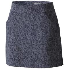 Columbia Women's Anytime Casual Print Skort