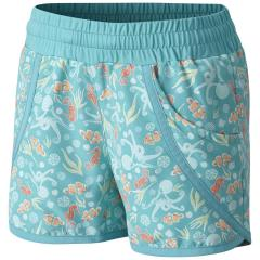 Girls' Solar Stream II Boardshort