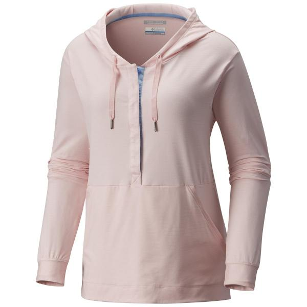 Columbia Women's Reel Relaxed Hoodie - Extended Sizes