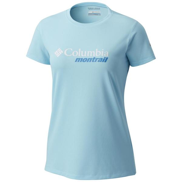 Columbia Women's Trinity Trail Tee