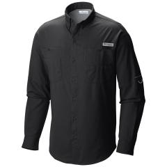 Columbia Men's Tamiami II Long Sleeve Shirt - Extended Sizes