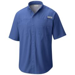 Men's Tamiami II Short Sleeve Shirt - Extended Sizes