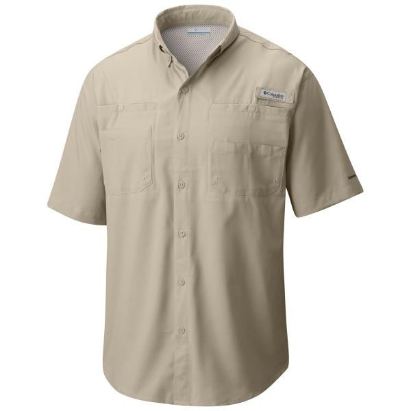 Columbia Men's Tamiami II Short Sleeve Shirt - Extended Sizes